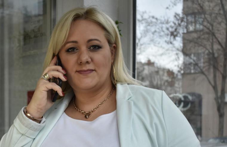 Tatjana Ferenčak